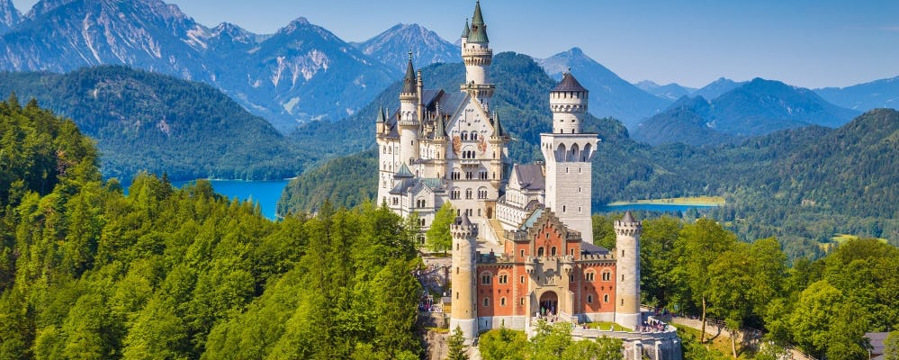 ready for a fairytale adventure in munich start planning your trip - Munchen Must See
